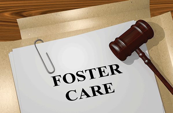 Foster Care?